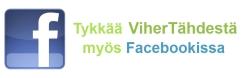 ViherTähti® myös Facebookissa ja Instragramissa