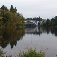 Korian silta