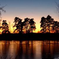 Kultainen Kymijoki
